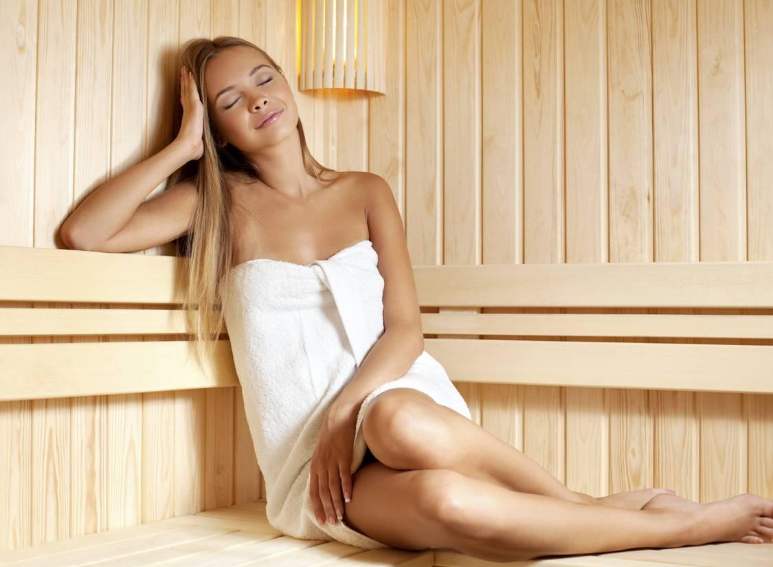 Чем полезны тепловые процедуры?