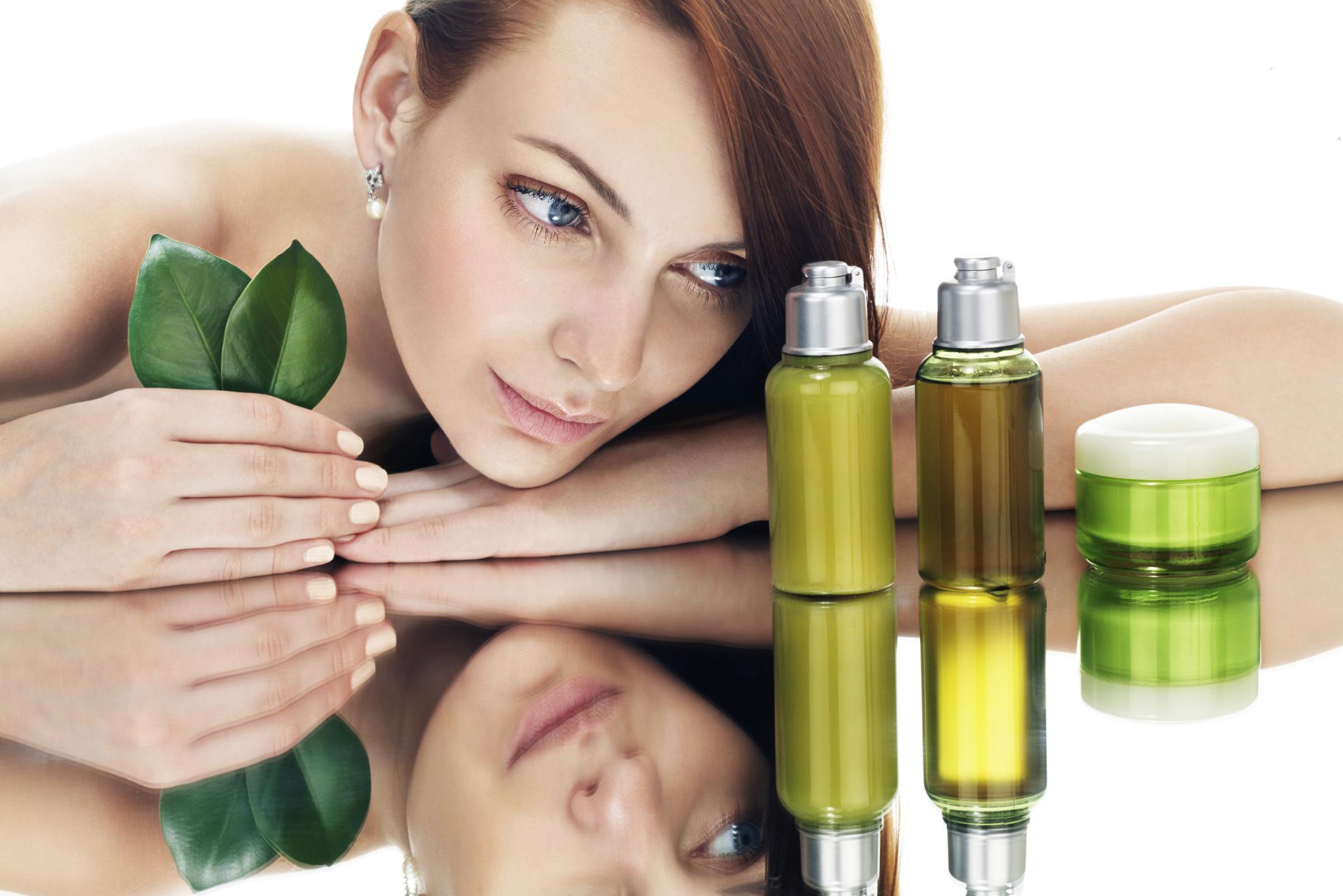 Эфирные масла для блеска волос: обзор лучших и домашние рецепты