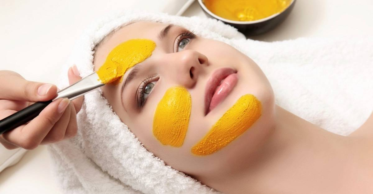 Противопоказания по применению масок для лица с апельсином