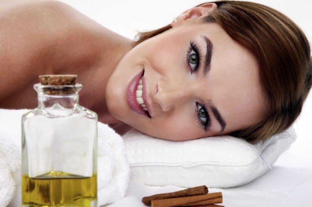 Рецепты масок для лица с маслом тмина