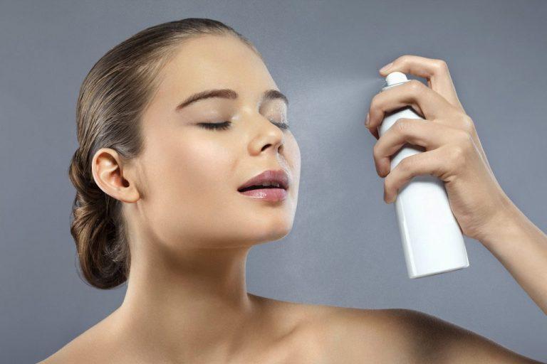 Полезное действие для кожи