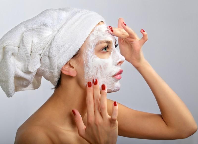 Правила применения масок