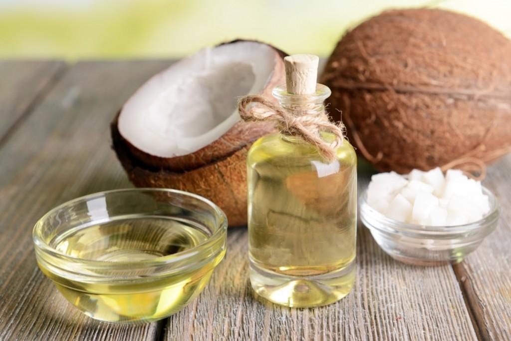 Как выбрать кокосовое масло для лица?