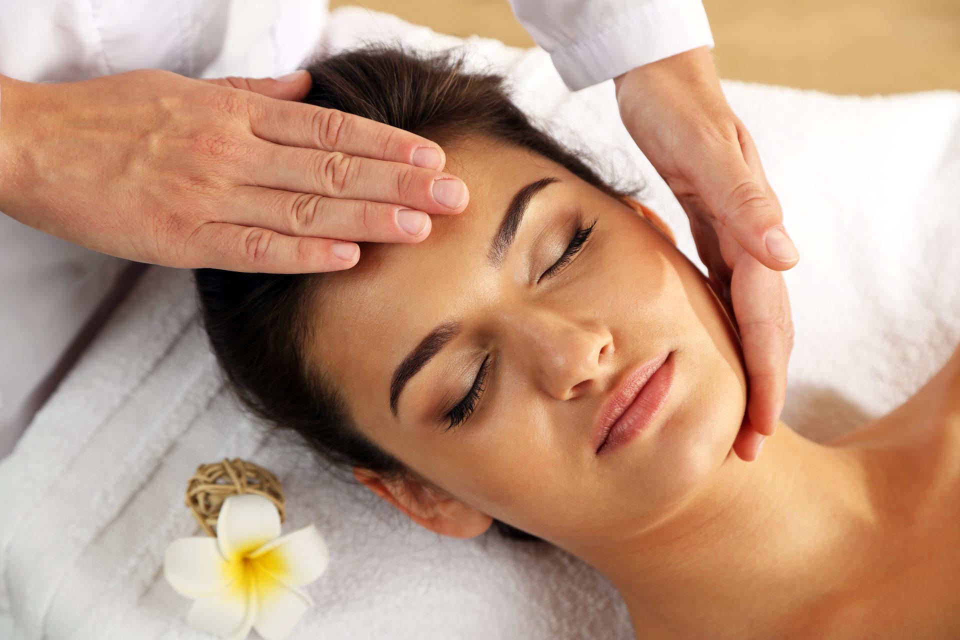 Правила выполнения лимфодренажного массажа