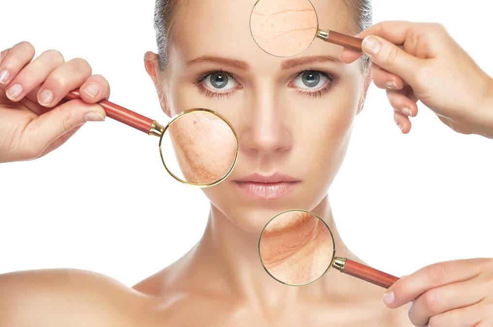 Определение,  плюсы и минусы дермабразии лица.
