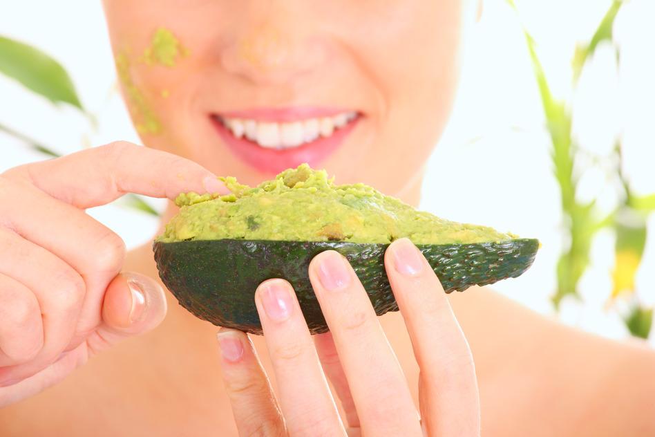 Рекомендации по выбору и применению масла авокадо для лица.