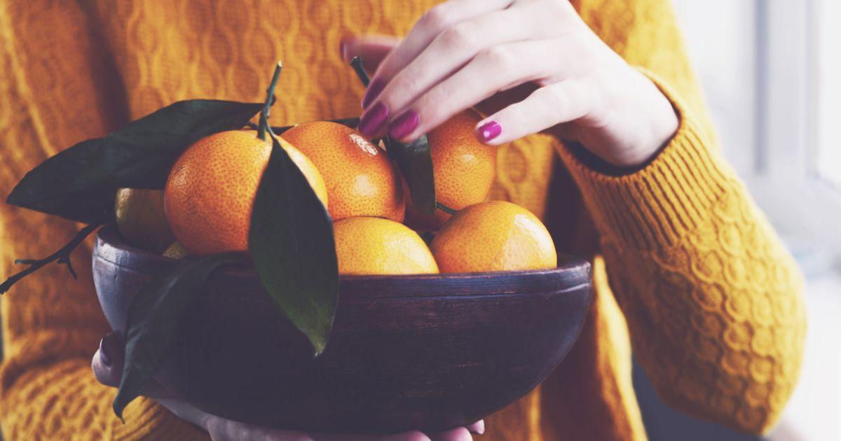 Противопоказания к применению эфирного апельсинового масла для кожи лица.