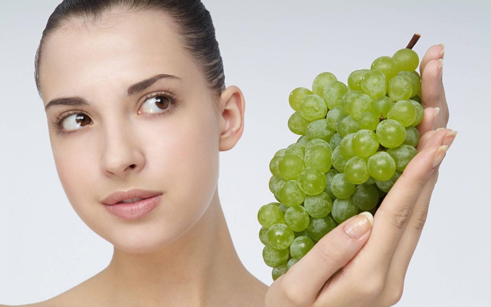 Рецепты домашнего приготовления с маслом виноградной косточки для лица.