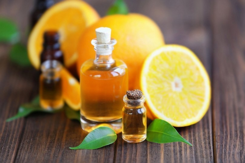 В чём польза масла эфирного апельсинового масла для кожи лица?
