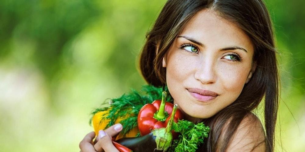 Рецепты средств из овощей для кожи лица.