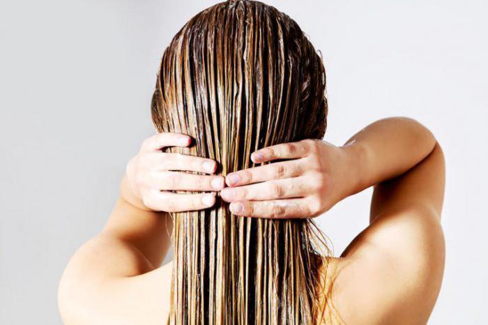 Топ-25 рецептов масок для сухих  волос