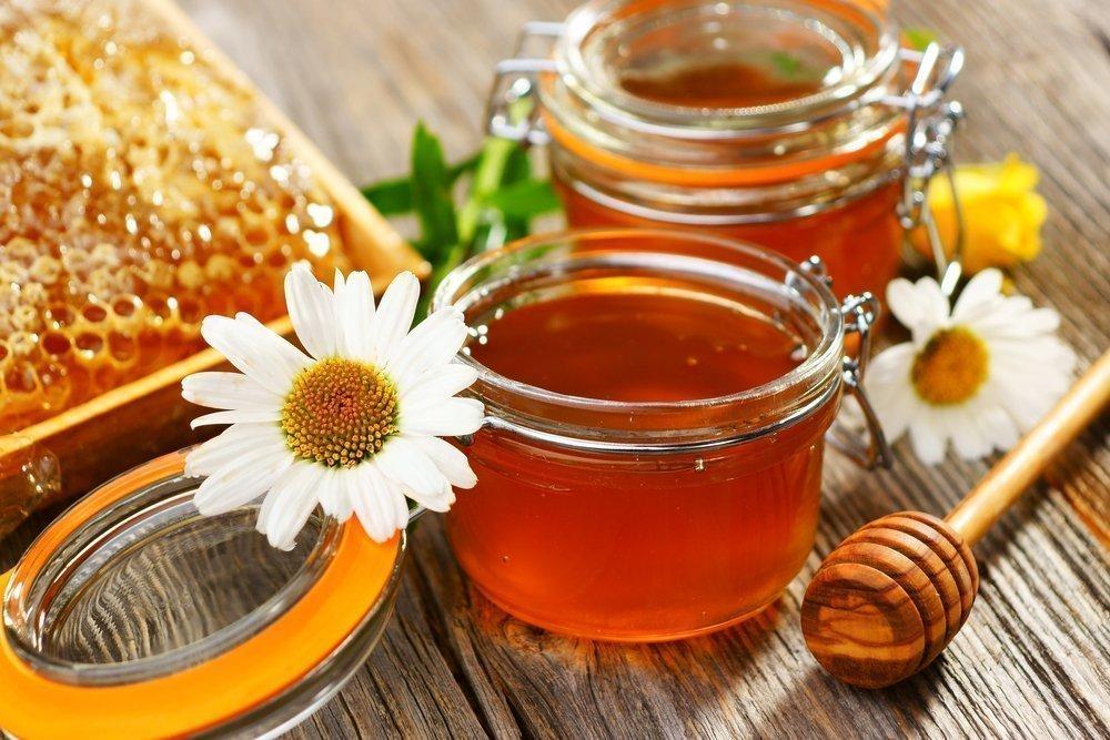 Правила приготовления и нанесения маски для волос с медом.