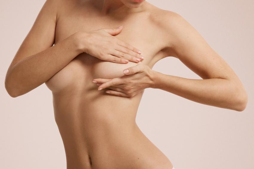 Процедуры, операции и Аппаратная методика подтяжки груди после родов.