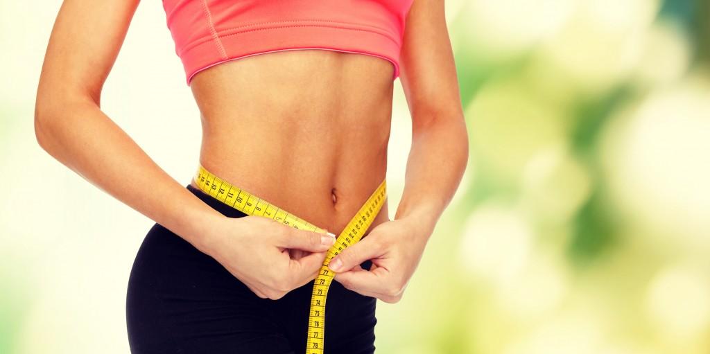 как похудеть в животе и боках рецепт