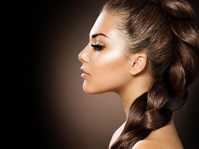 Эффект от витаминных средств для волос?