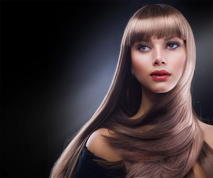 Выбор средства для кератинового восстановления волос.