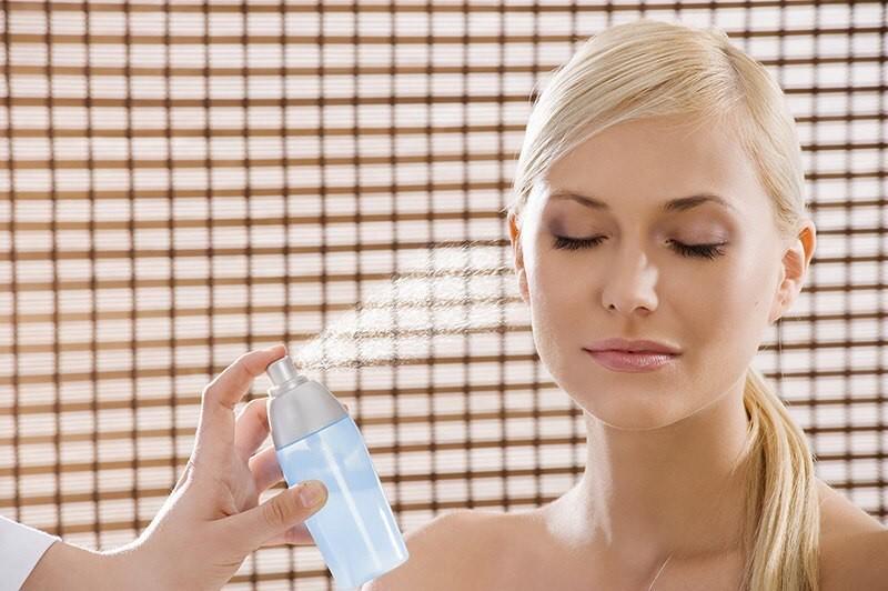 Топ-5 продуктов для фиксации макияжа.