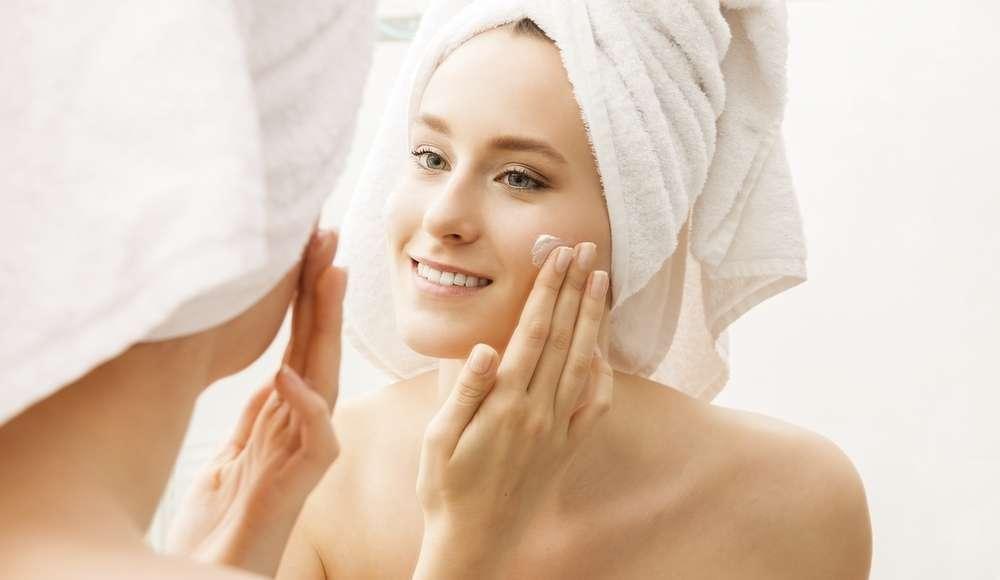 Характеристика типов дермы сухой или жирной кожи лица.