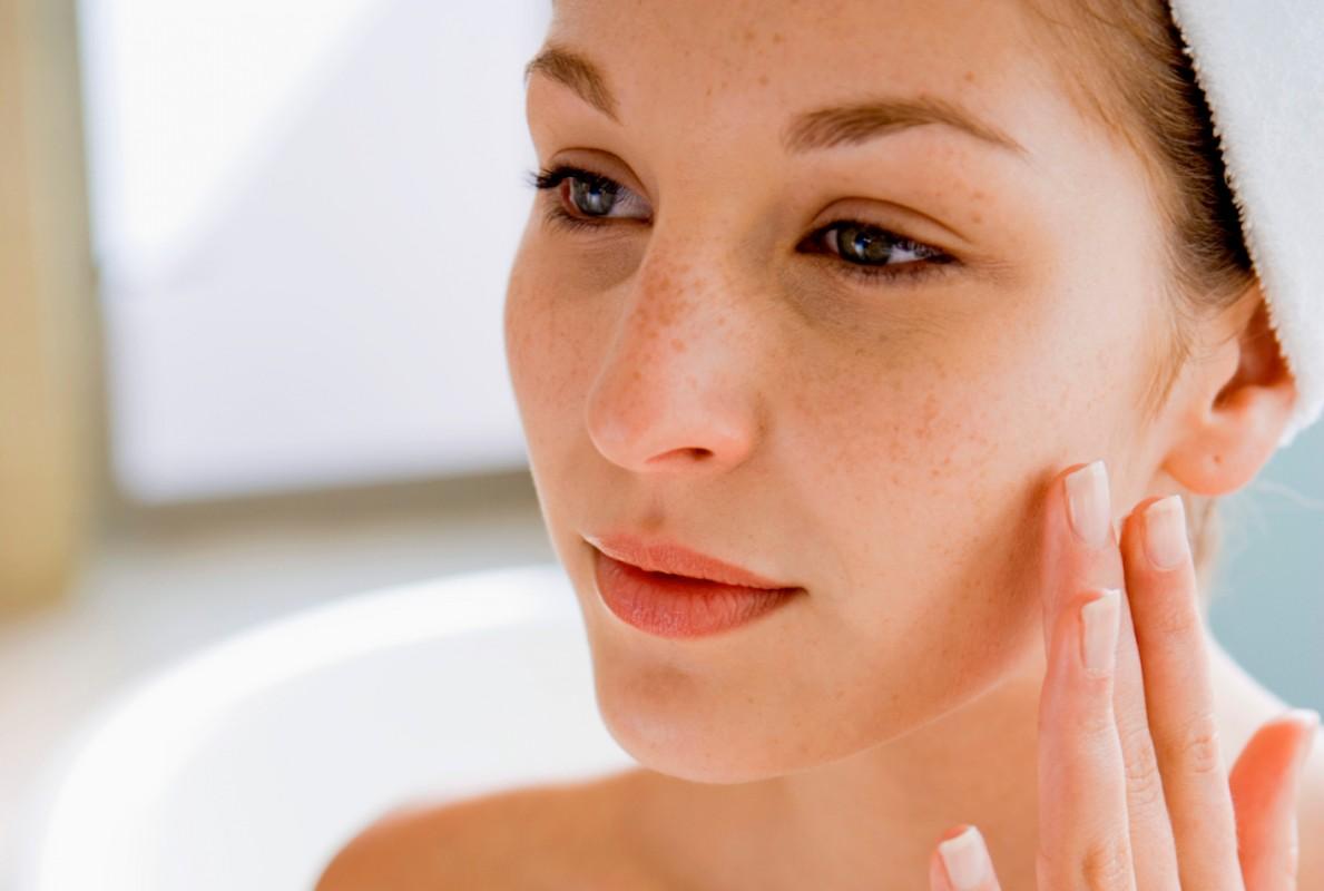 Правила ухода за сухой кожей лица: советы, рекомендации, рецепты