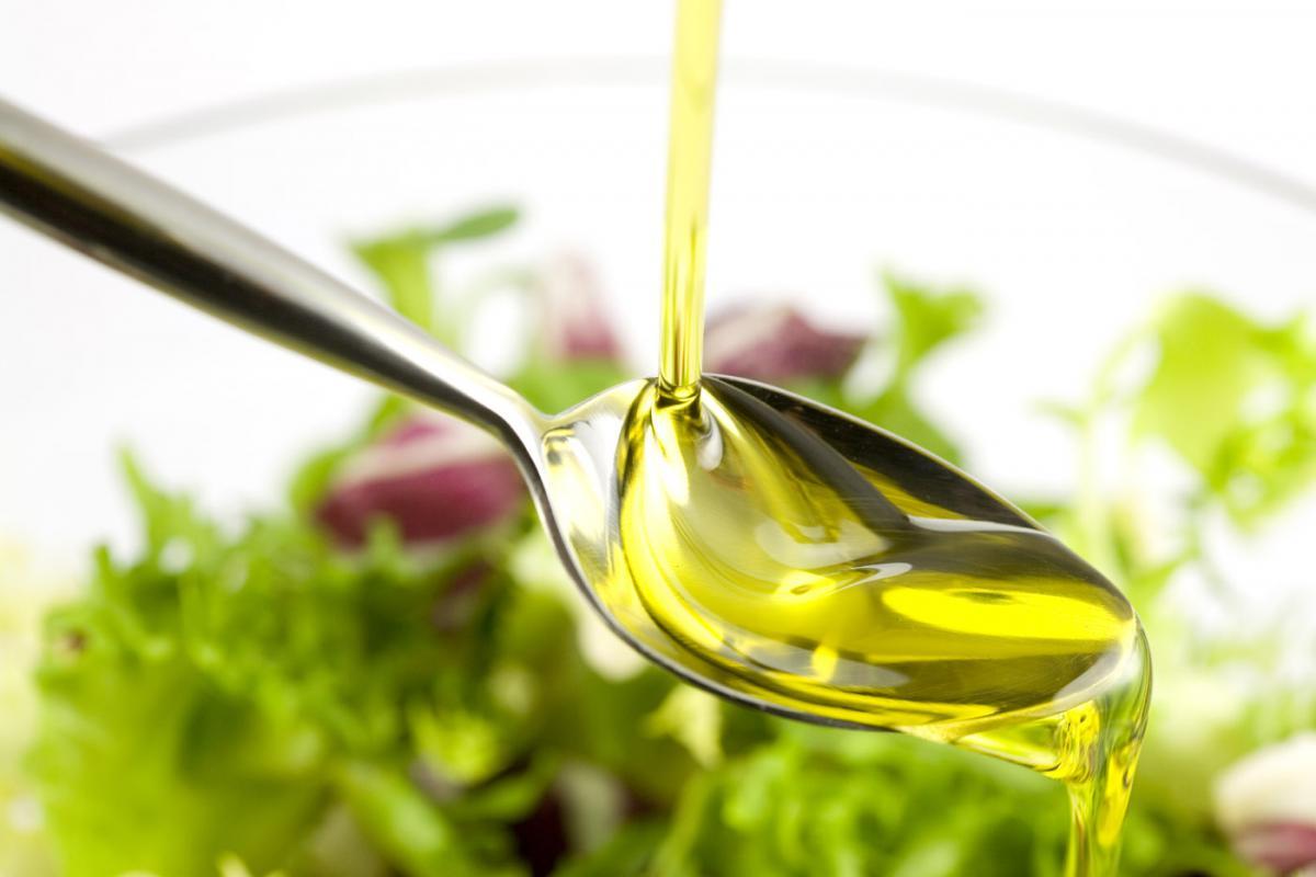 Механизм действия касторового масла для похудения.