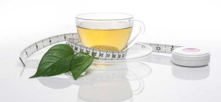 Правила употребления зеленого чая для похудения.