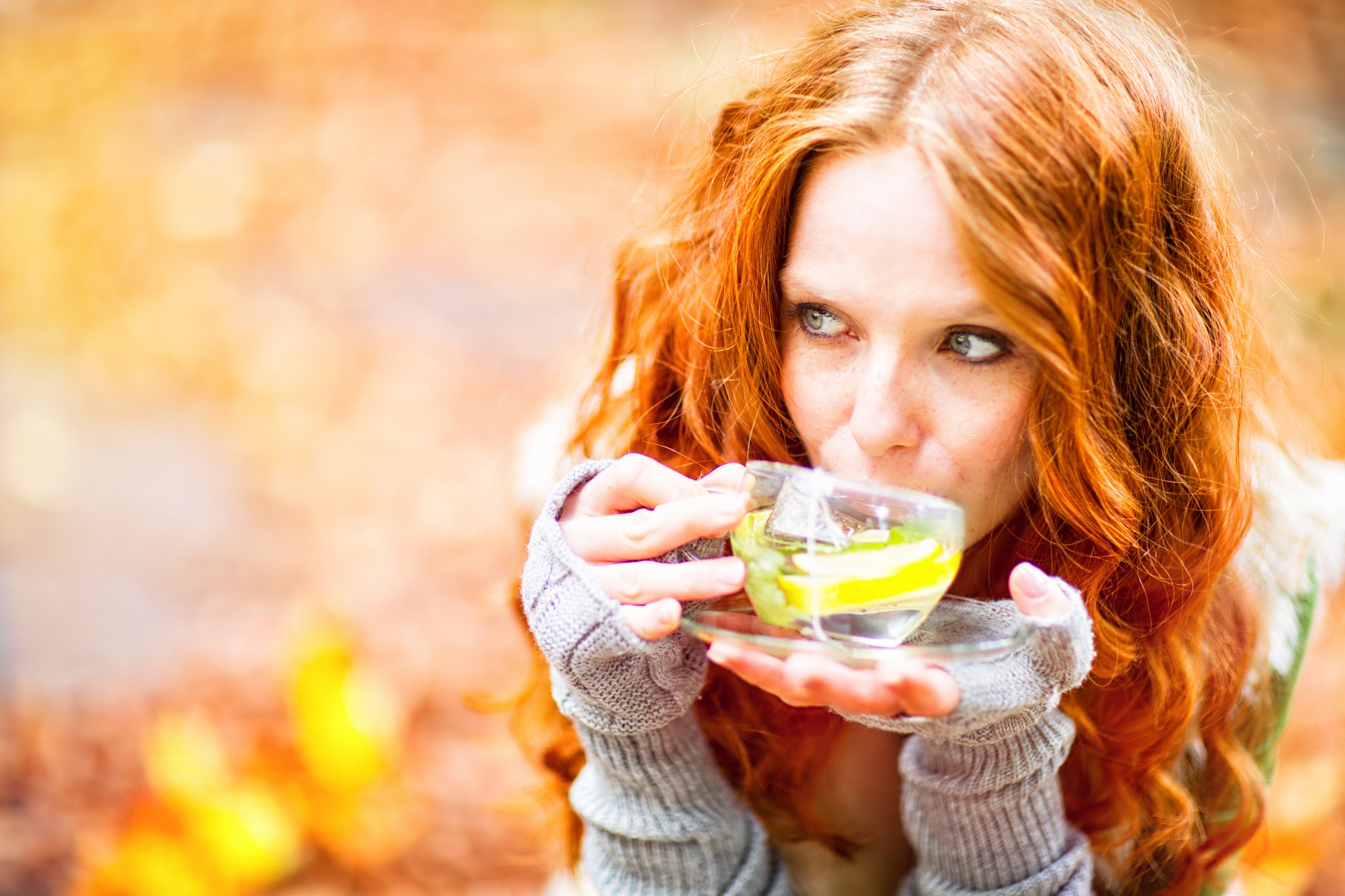 Как правильно пить имбирный напиток и худеть?
