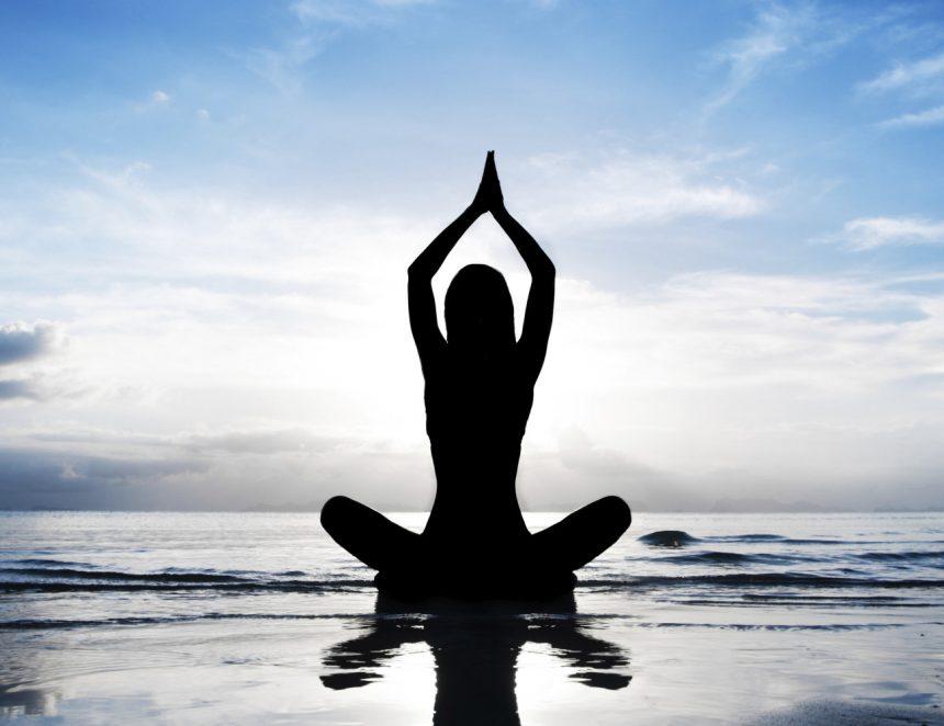Популярные методики медитации похудения.