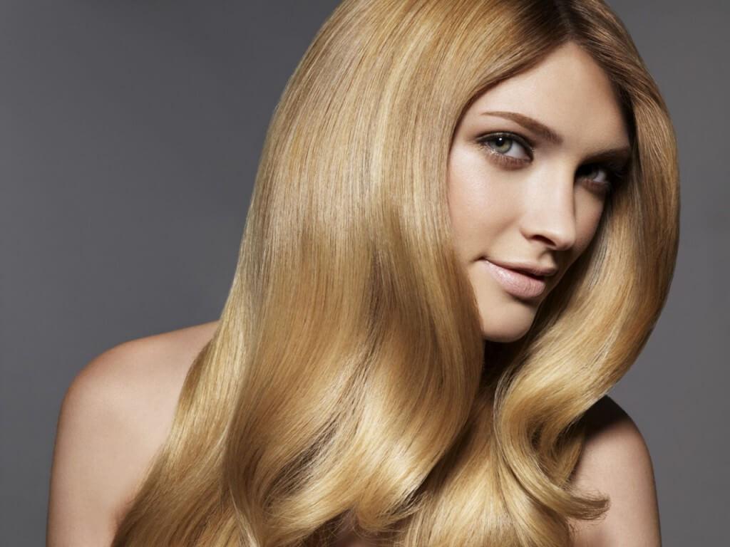 Как определиться с выбором краски для седых волос?