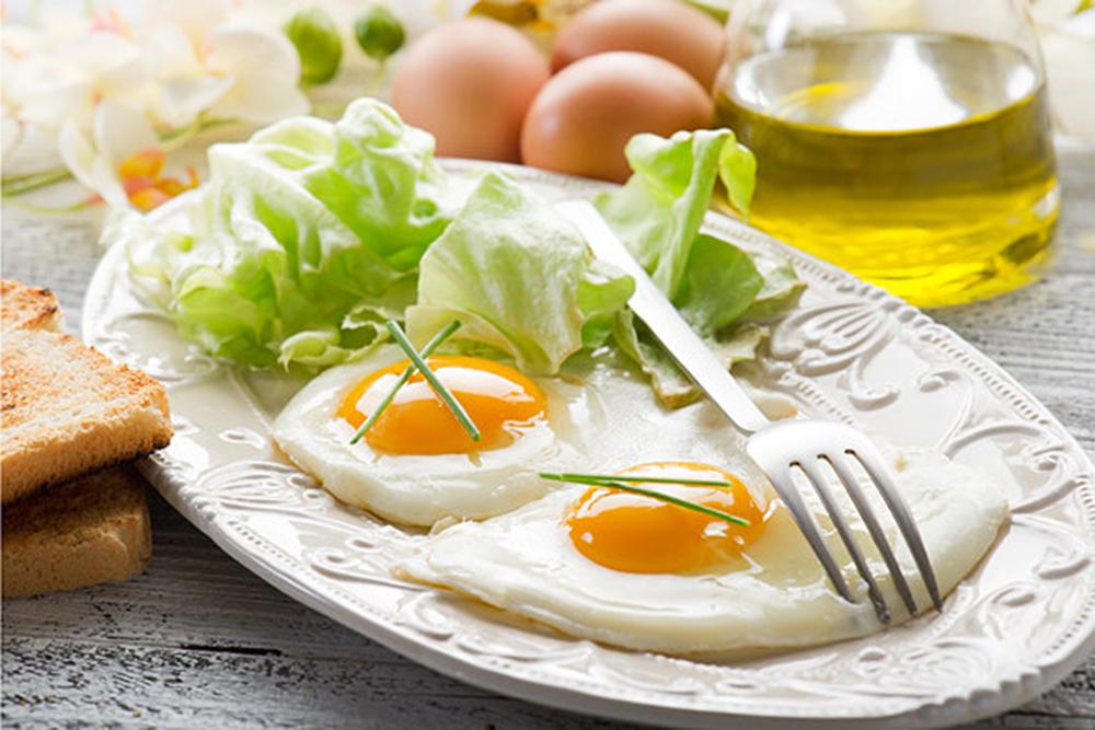 Варианты белкового завтрака для похудения: рецепты и рекомендации