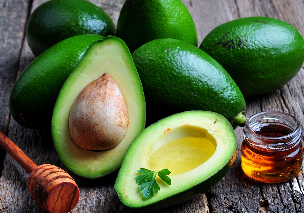 Сколько можно есть в день авокадо для похудения?
