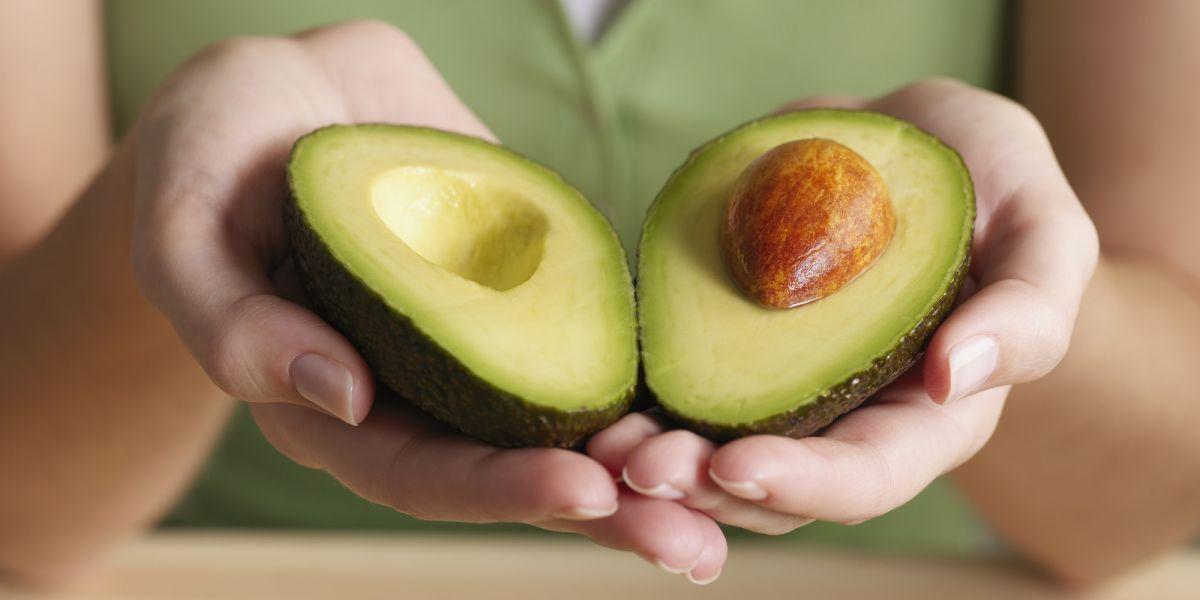 Как приготовить авокадо для похудения?