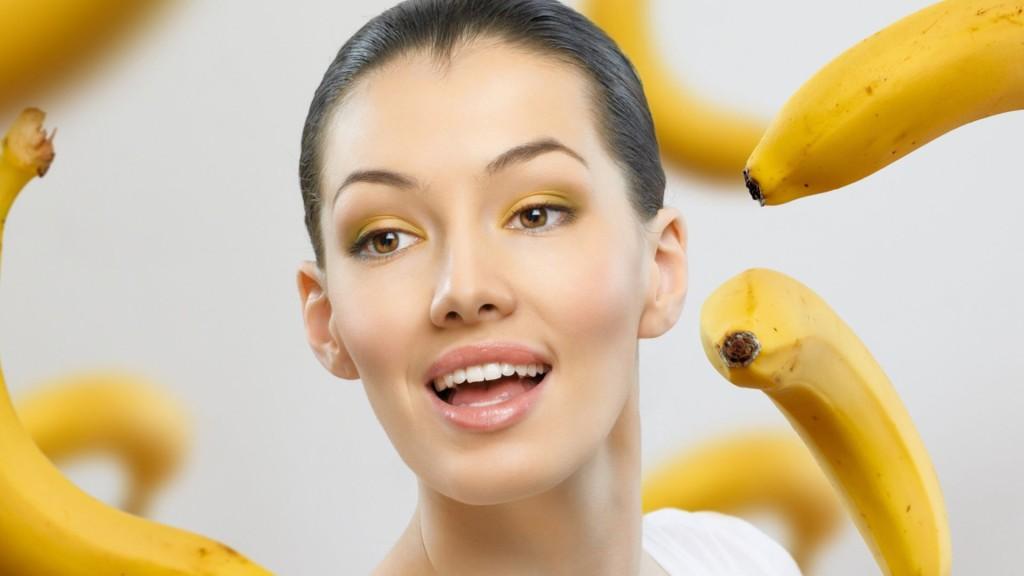 Диетические рецепты с бананом при похудении.