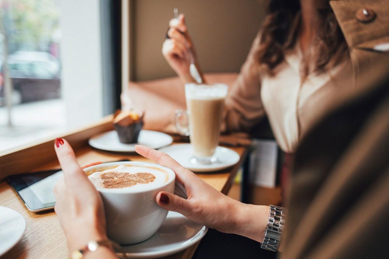 Эффективный рецепт кофе с маслом для похудения.