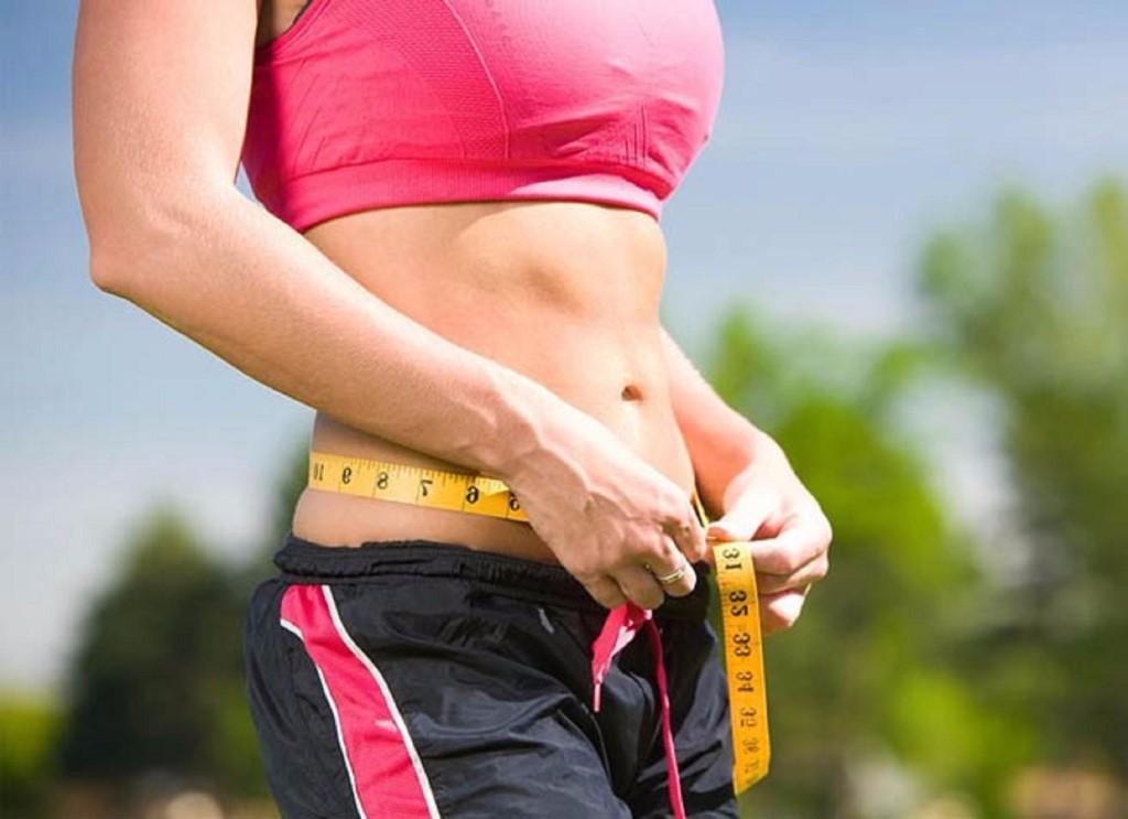 Кто ходит чтобы похудеть