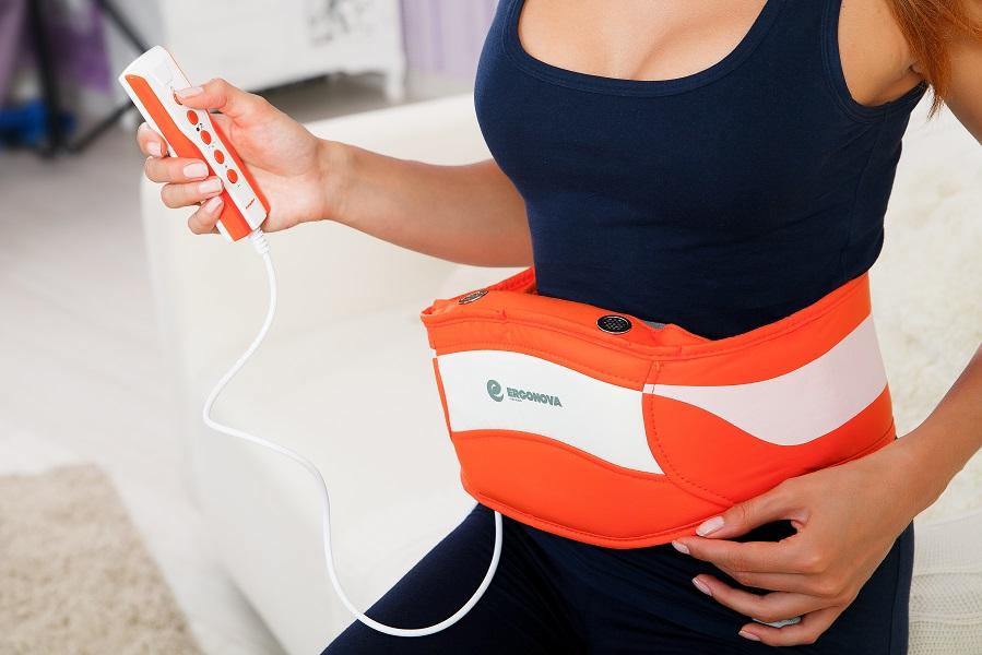 Массажный пояс для похудения: обзор эффективности и отзывы врачей