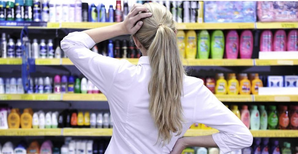 Бюджетные, аптечные или профессиональные шампуни?