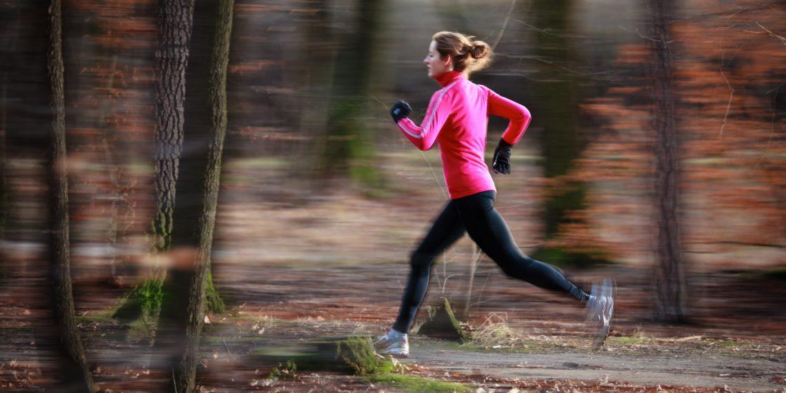 Интервальный бег для похудения: результаты и программа для начинающих