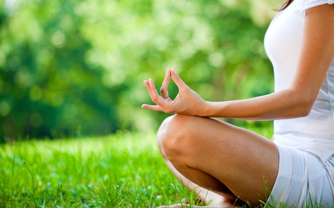 Медитации для похудения: правила и различные методики.
