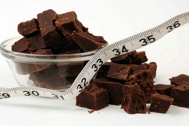 Какой шоколад лучше выбрать для похудения?