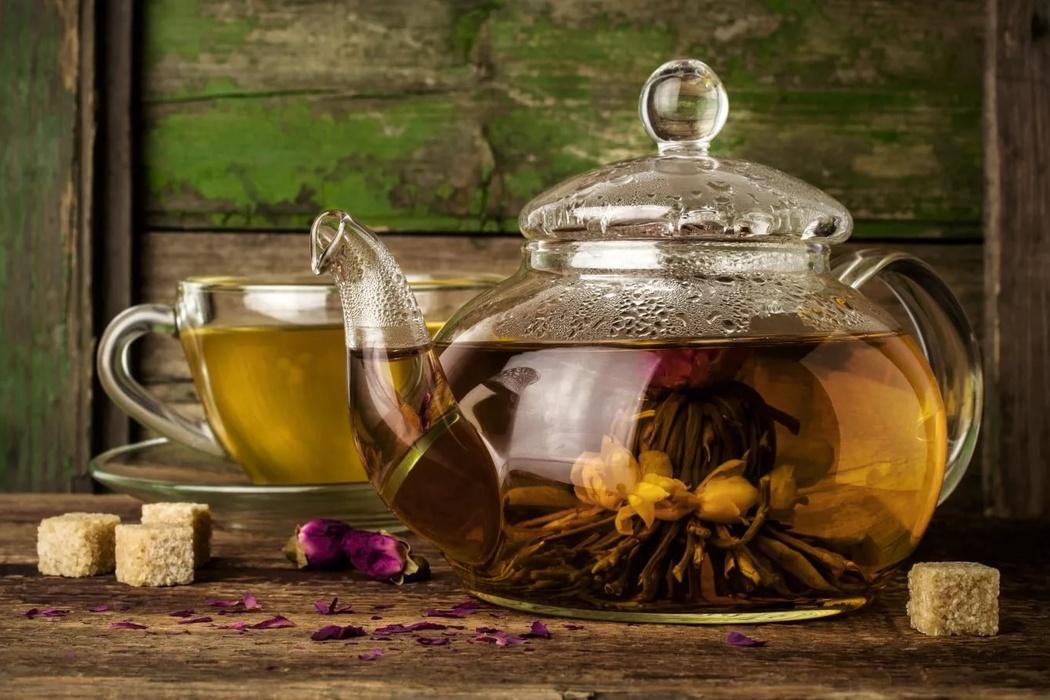 Возможный вред от травяных чаев для похудения.