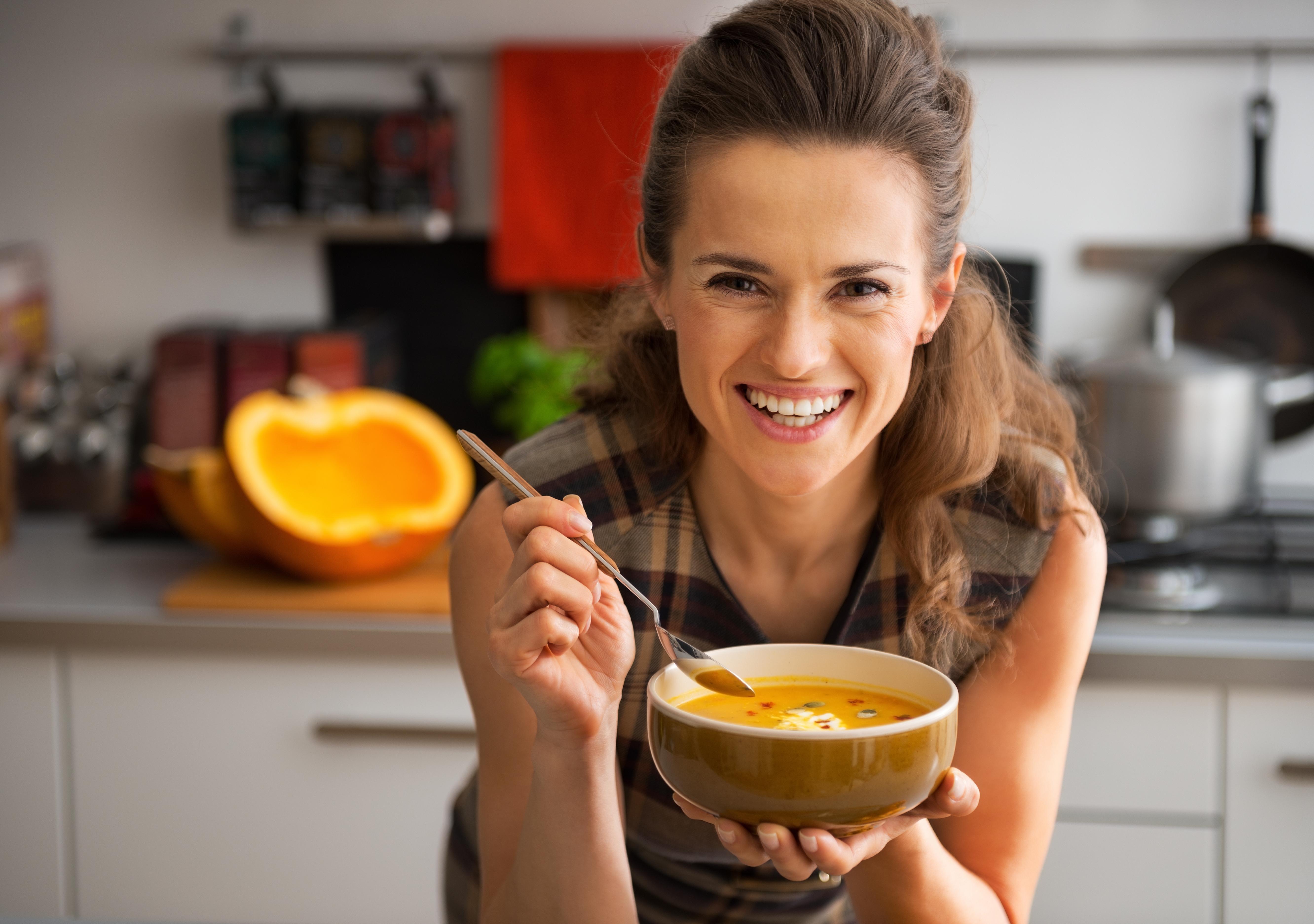 Луковый суп для похудения: 5 вариантов приготовления