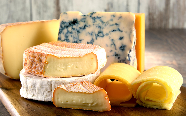 Какой сыр можно есть при похудении: виды, жирность, калорийность?