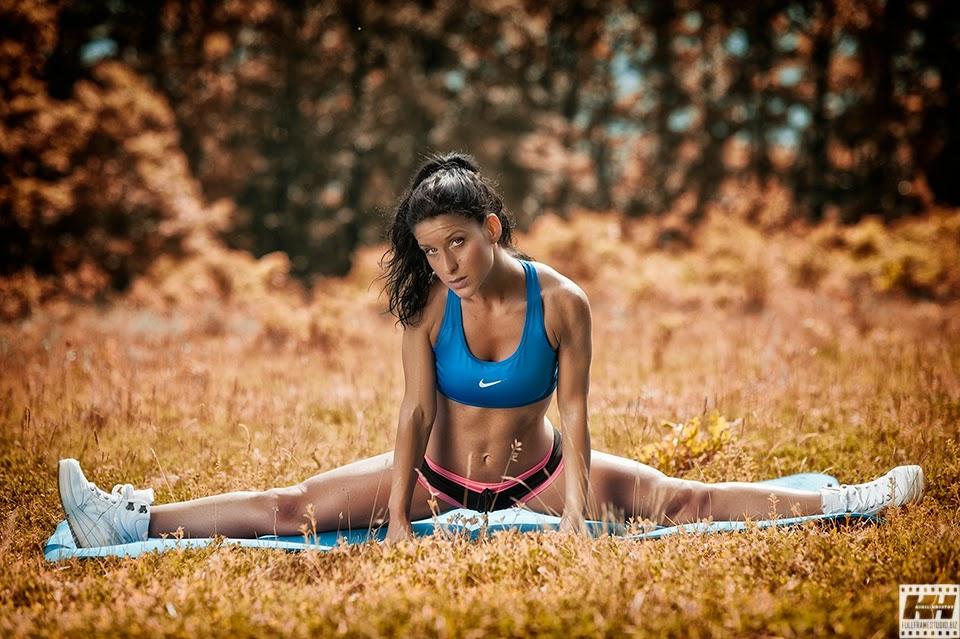 Самые эффективные упражнения для начинающих используя бодифлекс для похудения