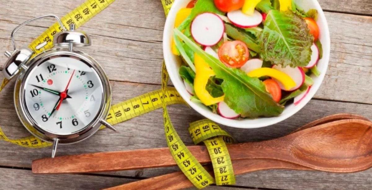 Как избавиться от лишних килограмм с помощью дробного питания