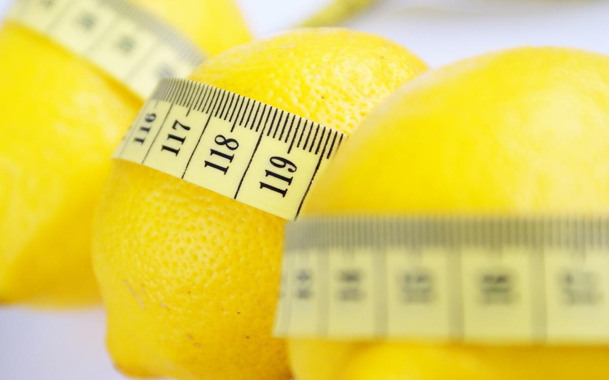 Лимон для похудения - показания и противопоказания.