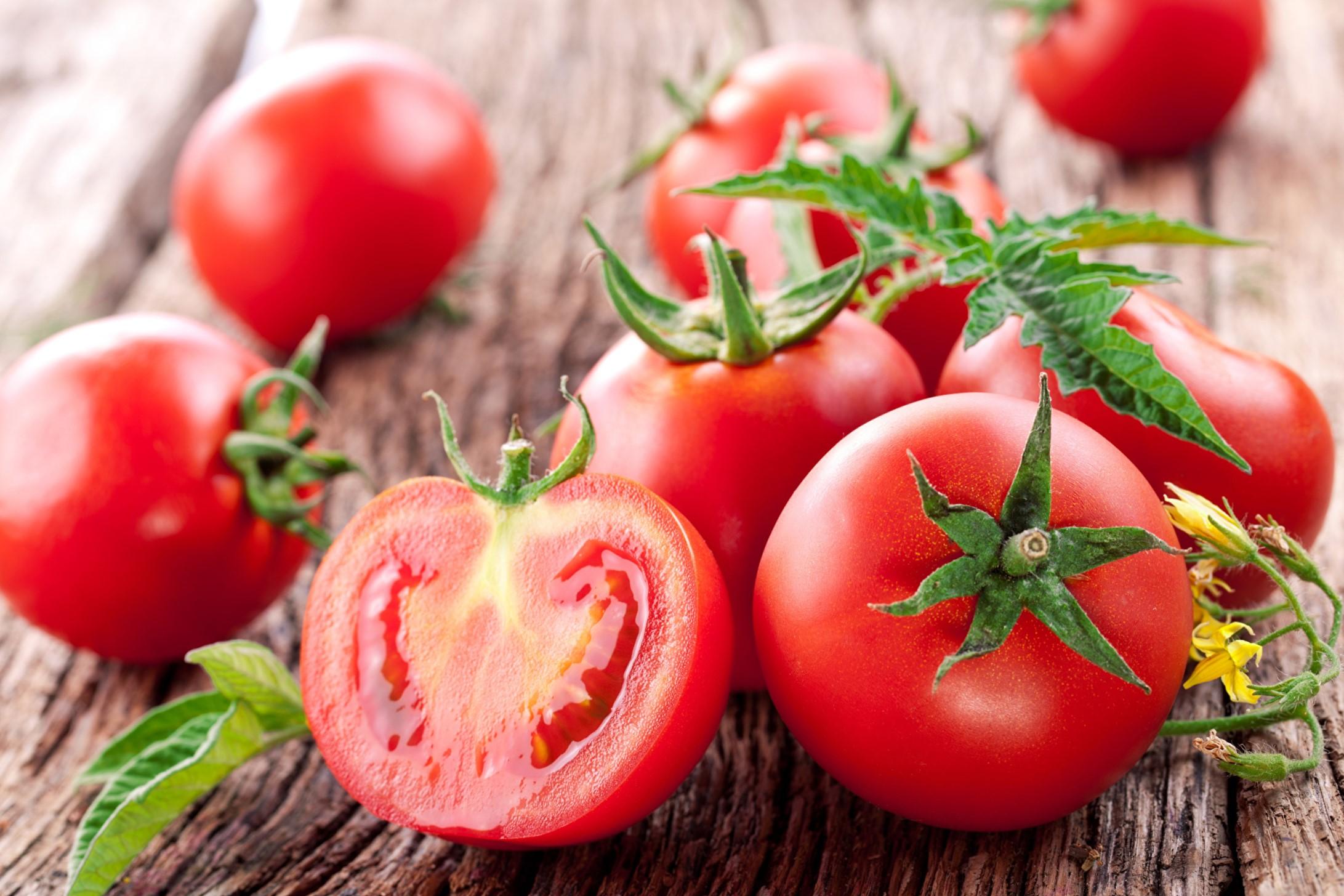 Помидоры При Похудение. Диета на помидорах