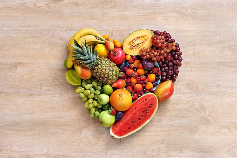 Какие фрукты для похудения можно есть вечером?