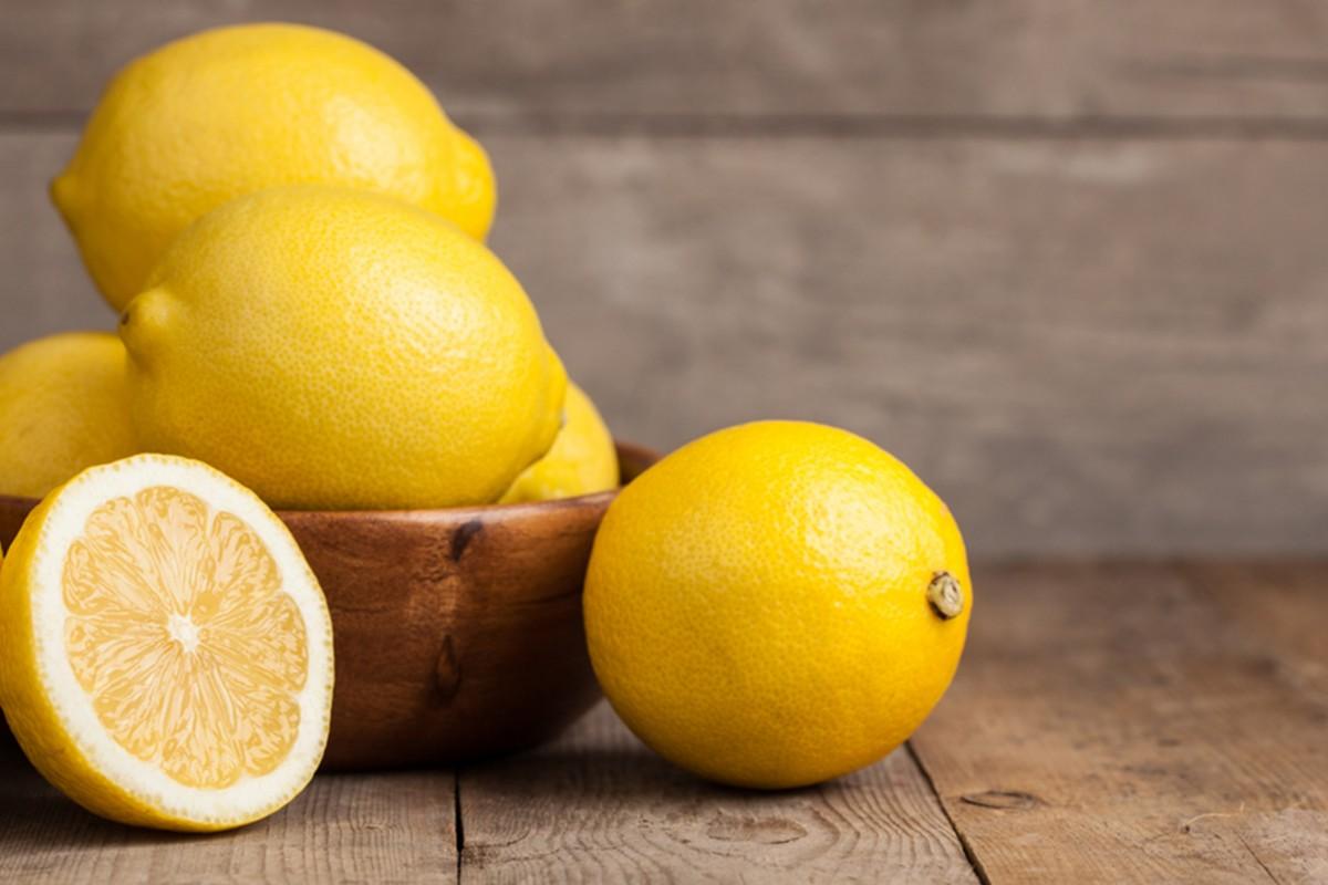 Как лимон для похудения помогает правильно худеть?