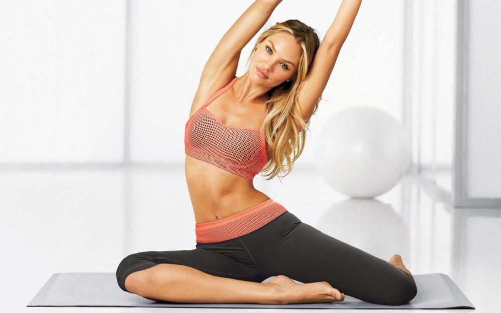 Что такое бодифлекс для похудения?
