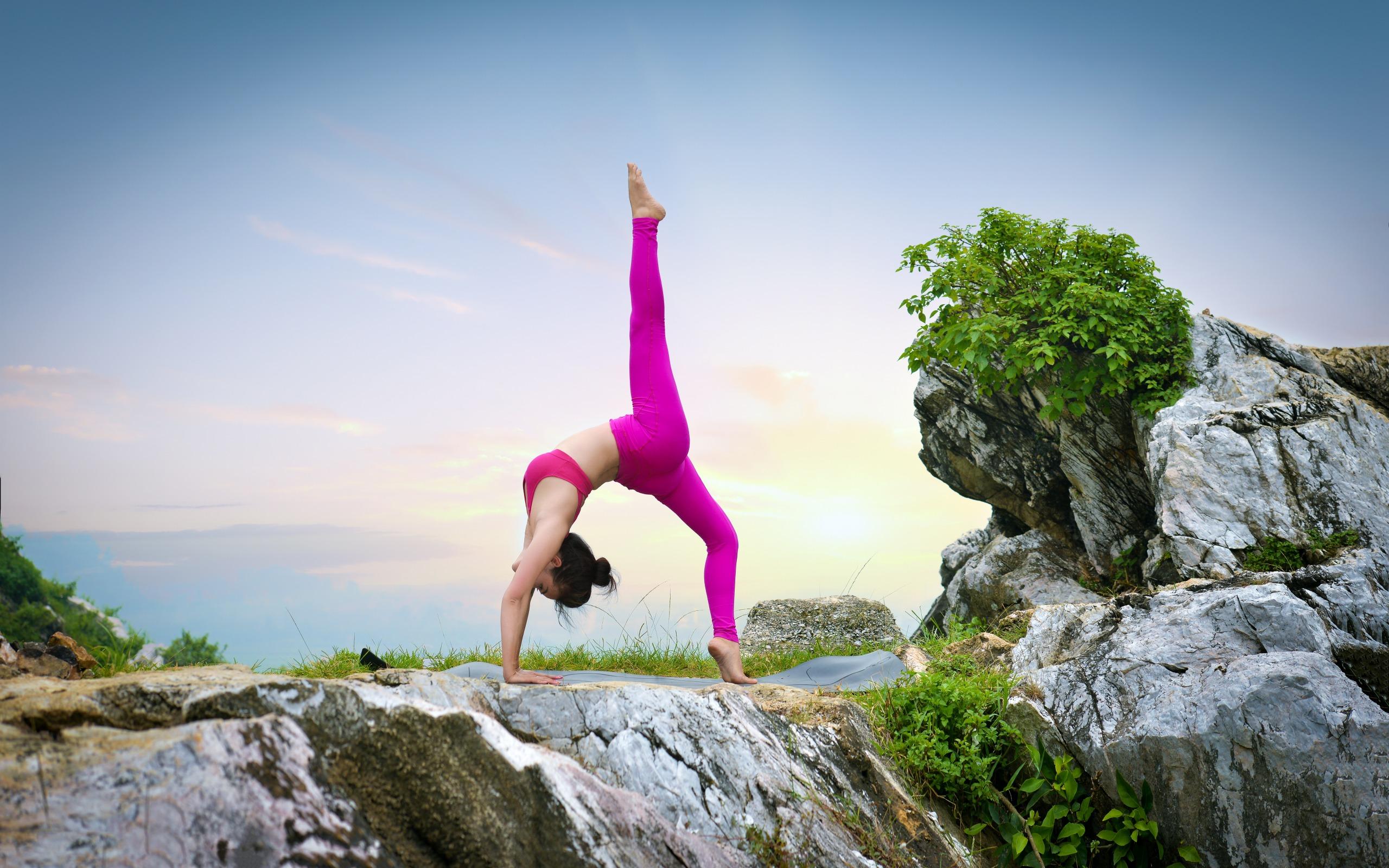 Общие рекомендации по йоге против целлюлита.